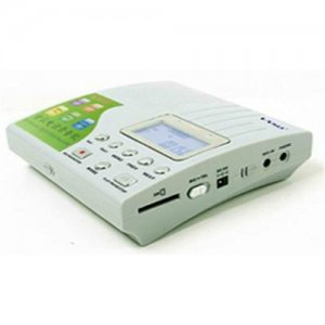 Office Voices Recorder with Digital Volume Control